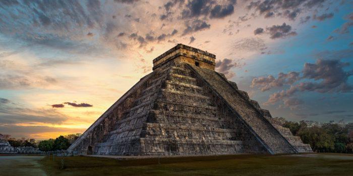 Календари Майя | Продвинутый курс