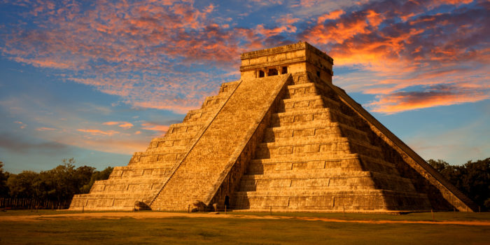 Календари Майя | Базовый курс