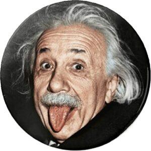 Эейнштейн Желтое Солнце кин 260