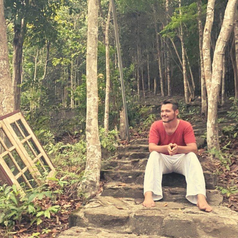 Специалист по календарям майя (цолькин)