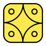 Seal-tzolkine-normal_08-yellow-star-s