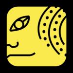 Seal-tzolkine-normal_12-yellow-man-s